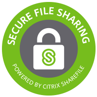 Citrix ShareFile Icon